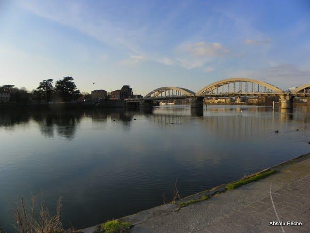 Pont de Neuville sur Saône photo #270