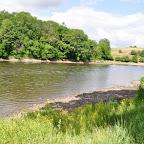 Loire à l'embouchure de l'Aix photo #294