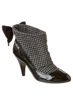 LORETTA Killah - Ankle Boots - Black:Footwear Inc