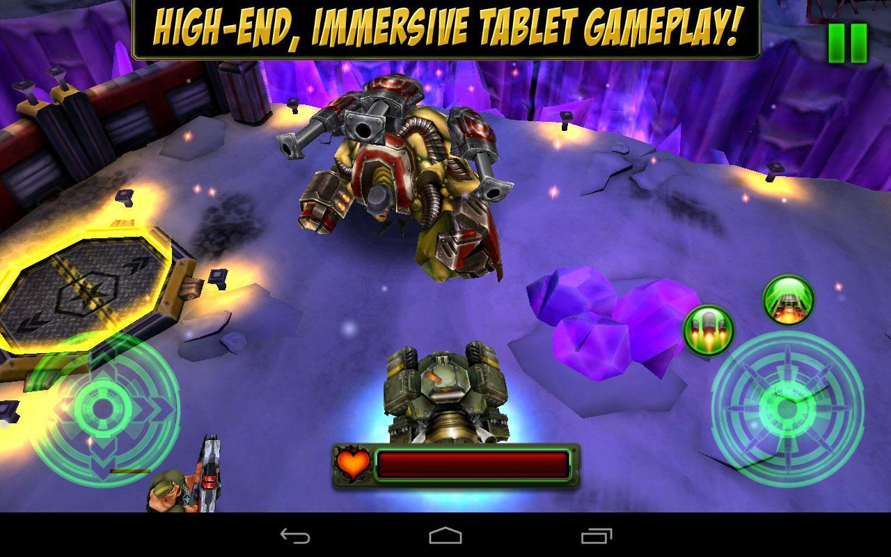 GUN BROS 2 screenshot #6