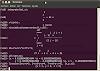 Matemáticas con Ubuntu