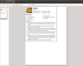 recipemanager job -1_003