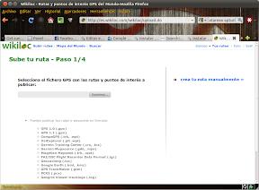 Wikiloc - Rutas y puntos de interés GPS del Mundo-Mozilla Firefox_005