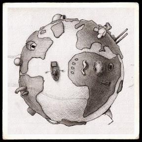 Ubo, un tema de iconos hechos a mano para tu Ubuntu