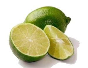 clareamento limão