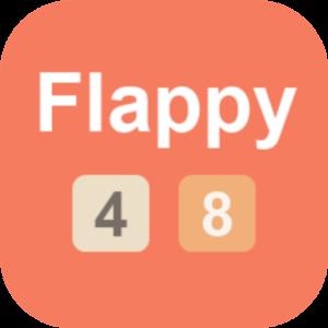 Flappy48 - The Mashup games 家庭片 App LOGO-APP試玩