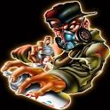 Graffitis icon