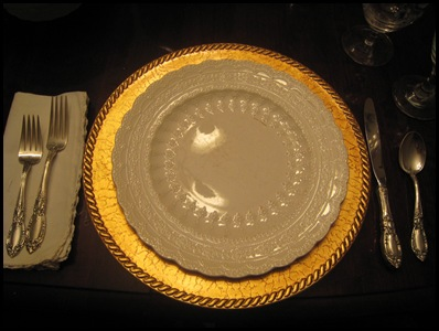Spode Jewel dinner plate
