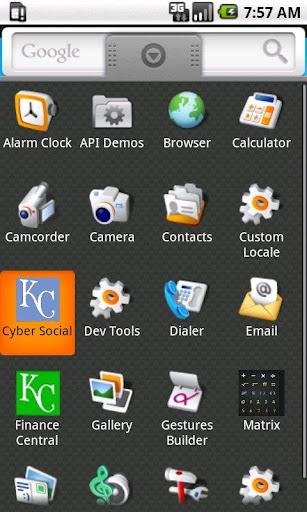 Cyber Social v1.01