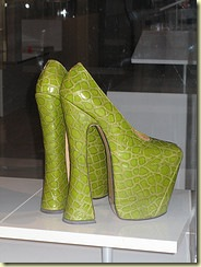 crocodile shoes by sheilaellen flickr