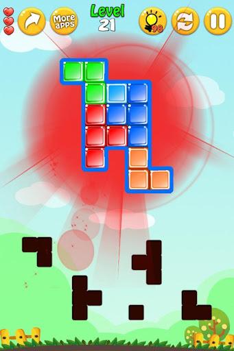 Cute Block Jigsaw