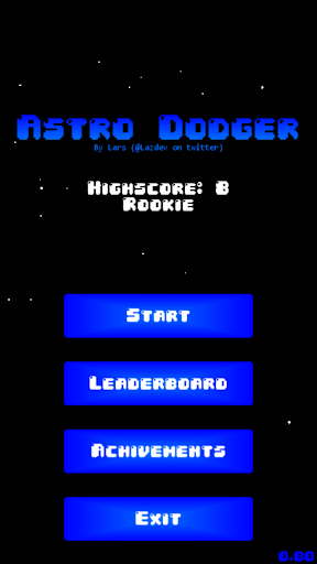 Astro Dodger