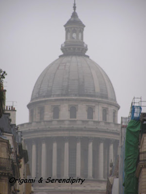 El Panteón, París, Elisa N, Blog de Viajes, Lifestyle, Travel