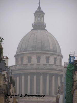 Pantheon-Monument-Paris-Quartier-Latin
