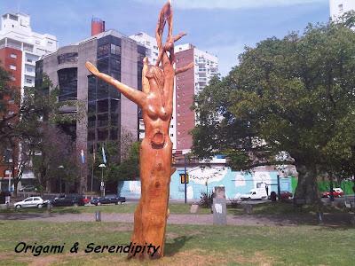 Paseo de la Diversidad, Río Paraná, Rosario, Argentina,  Elisa N, Blog de Viajes, Lifestyle, Travel