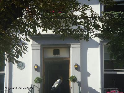 Abbey Road, Merton, Londres, London, Elisa N, Blog de Viajes, Lifestyle, Travel
