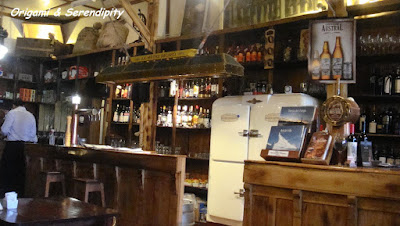 Almacén de Ramos Generales, Ushuaia, Patagonia Argentina, Elisa N, Blog de Viajes, Lifestyle, Travel