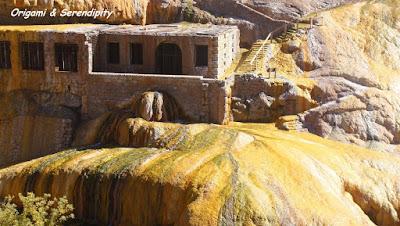 Puente del Inca, Mendoza, Argentina, elisaorigami, travel, blogger, voyages, lifestyle