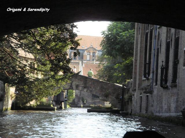 Paseo por los Canales de Brujas, Bélgica, Elisa N, Blog de Viajes, Lifestyle, Travel