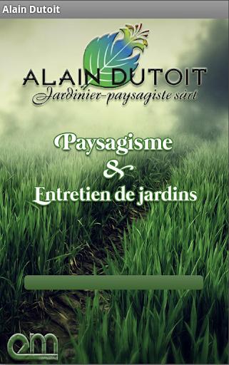 Alain Dutoit