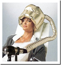 bonnet hair dryer1