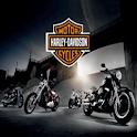 Harley-Davidson Live Wallpaper