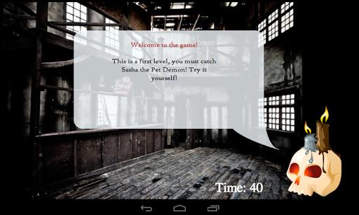 Download Catch Red Pet Devil Google Play Softwares