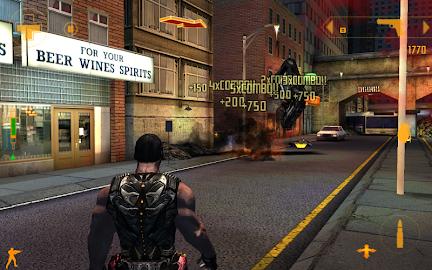 M.U.S.E. Screenshot 8