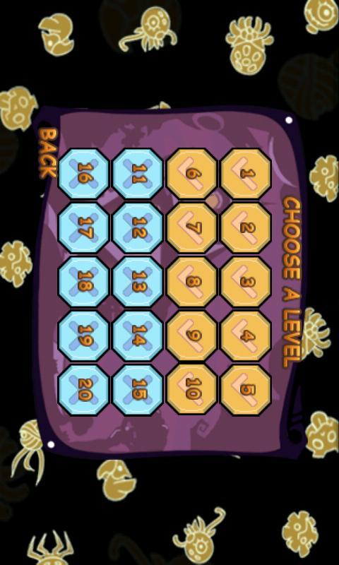 펀킨어드벤처_게임 - screenshot