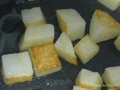 Simple Home Fries   Taste As You Go