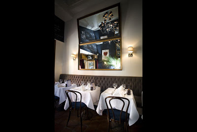 Le Paris Bistrot in New York, NY