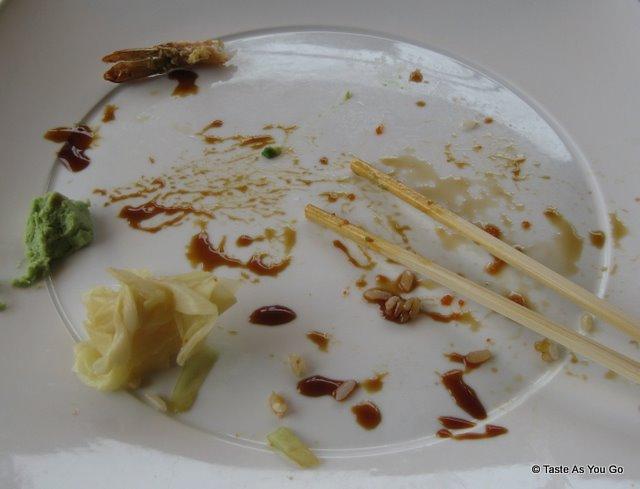 Empty-Plate-Sushi-Siam-Long-Island-City-NY-tasteasyougo.com