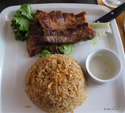 Filipino Barbecue at Ihawan2 in Long Island City, NY | Taste As You Go