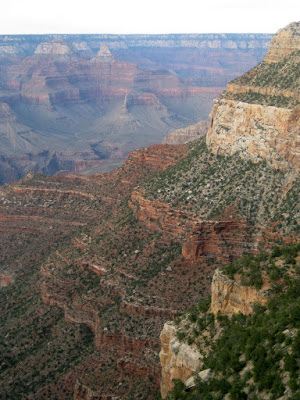 Grand Canyon - Photo by Taste As You Go