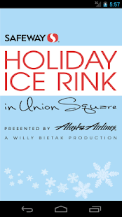 Holiday Ice Rink - screenshot thumbnail