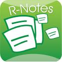 R-Notes icon