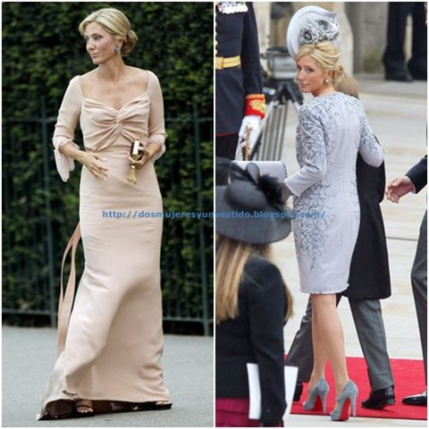 Princess Marie Chantal Greece Royal Wedding