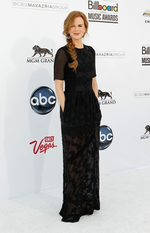 Nicole Kidman 2011 Billboard Music Awards