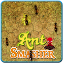 ANT Smasher Game 3D icon