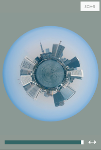 Planet camera- screenshot thumbnail
