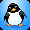 Putt My Penguin logo