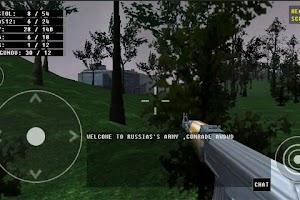 Screenshot of Russias Army Lite