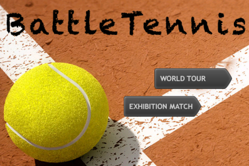 Battle Tennis Free