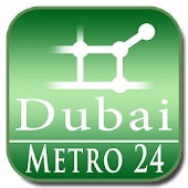 Dubai (Metro 24)