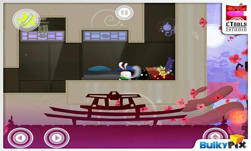 Kung Fu Rabbit screenshot #4