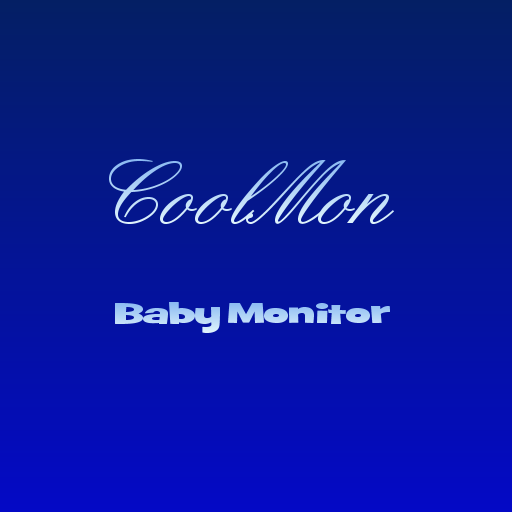 CoolMon Baby Monitor LOGO-APP點子
