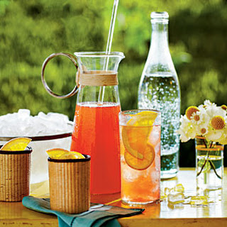 Sweet Tea Spritzer