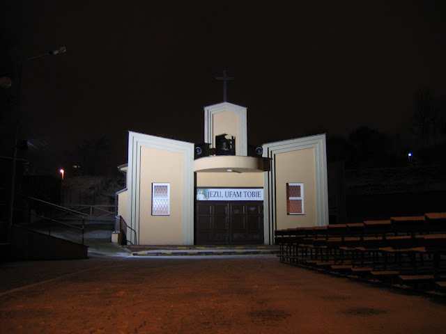 Bóg Jest światłością Rozświetlającą Ciemności świata Parafia św