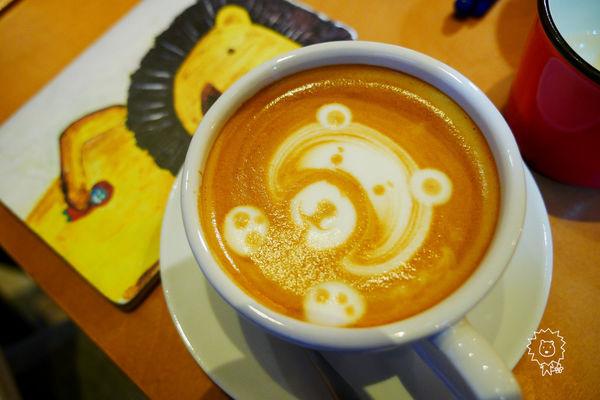 咖啡讓我們成為朋友 CASA CAFE BRUNCH