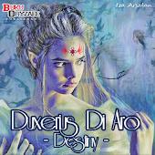 Novel Duxerius DiAro - Destiny
